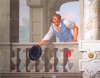 38_villa belvedere tempesti autoritratto salone centrale